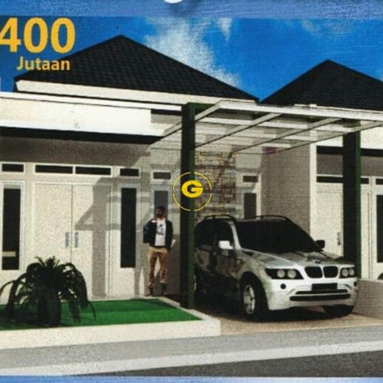 Rumah Baru Minimalis Nyaman di Jatisari, Jatiasih, Kota Bekasi