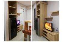 Apartemen Bassura City dekat perkantoran Kuningan, Tebet, kampus, tol, RS