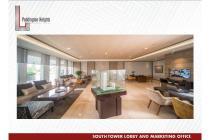 Apartemen Paddington Heights @Alam Sutera, Cukup DP Rp 55jt SIAP HUNI !