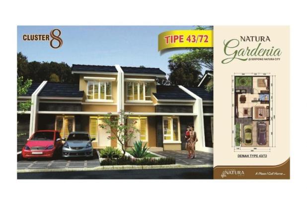 Rp806jt Rumah Dijual