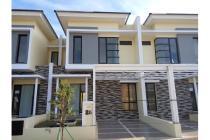 Rumah Di Jual Harapan Indah Bekasi cluster Arana tipe patra 7x18