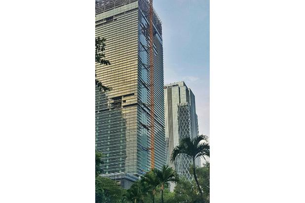 Disewa Ruang Kantor 4000 sqm di PCPD Building, SCBD, Jakarta Selatan 14017759