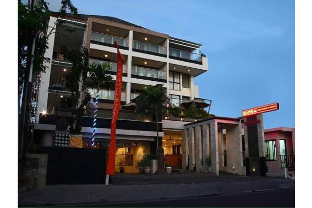 Rp108mily Hotel Dijual
