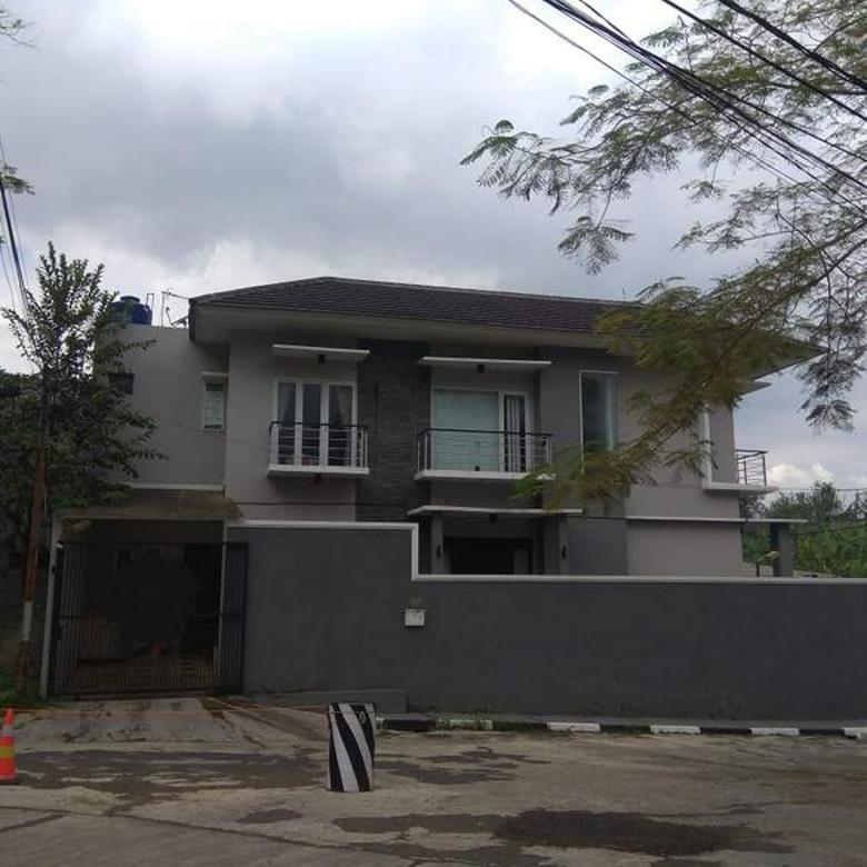 Rumah Baru Minimalis di Setiabudi Regency Bandung