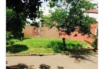BSD City Kavling Hoek puspita  Loka Murah Bagus Siap Nego