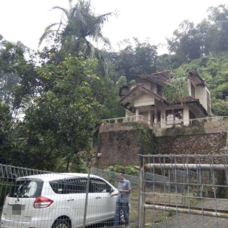 Villa Hitung Tanah di Sekuti Indah Prigen nego sampai dea