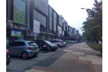 Icon Business Park, Ruko 3 Lantai Siap Pakai Di Area Yang Sudah Ramai @BSD