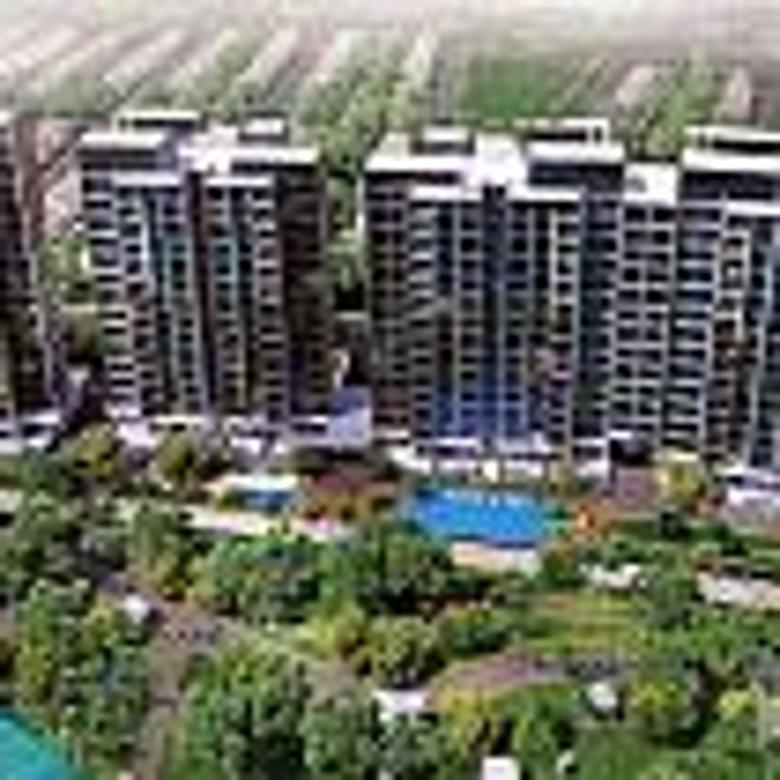 Apartemen Type 1BR di Marigold Nava Park BSD.