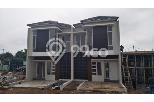 Rumah Idaman 2 Lantai Harga Terjangkau Pamulang 14418651
