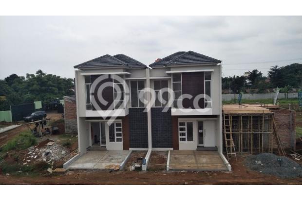 Rumah Idaman 2 Lantai Harga Terjangkau Pamulang 14418653