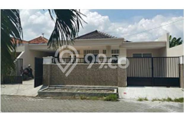 Rumah Kutisari Minimalis Siap Huni 8655171