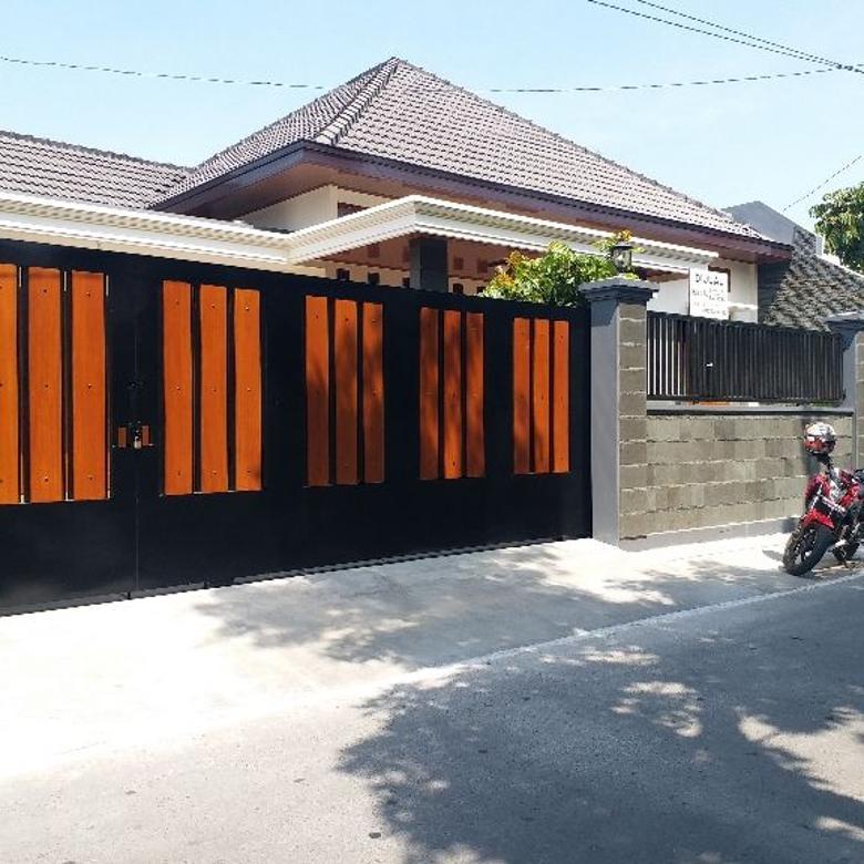 SOLO KOTA - Hunian Mewah Baru  Ready Special Edition