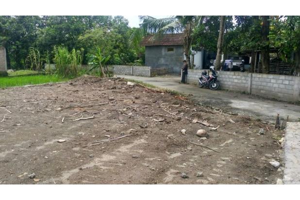 Info Tanah Jogja Dijual, Tanah Pekarangan Di Pendowoharjo 16845286