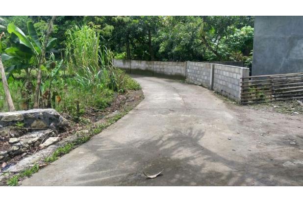 Info Tanah Jogja Dijual, Tanah Pekarangan Di Pendowoharjo 16845285