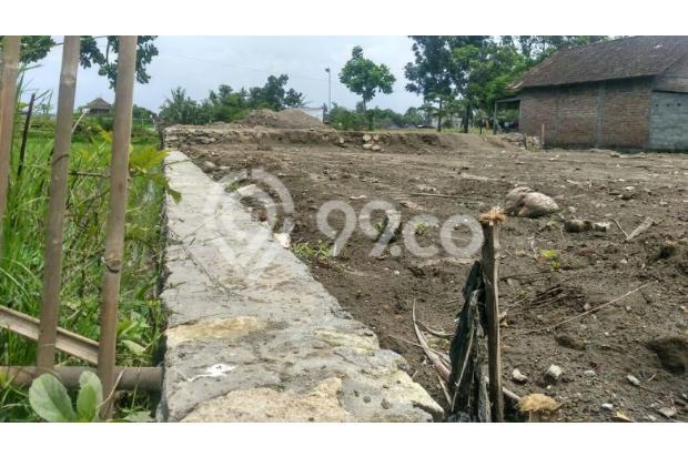 Info Tanah Jogja Dijual, Tanah Pekarangan Di Pendowoharjo 16845287