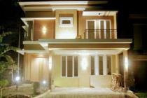 Rumah di Serpong, BSD City