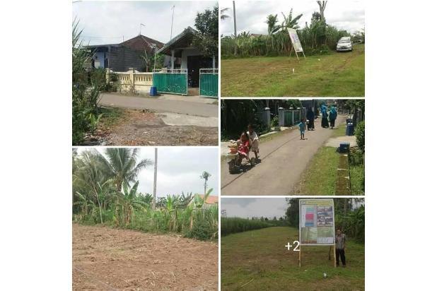 Tanah kavling pakisaji free SHM 45juta 17267009