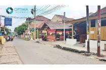 Tanah cocok utk Usaha/Kost Kos/Cafe, Deresan dekat Gejayan/Affandi,UGM,UNY