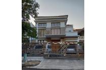 Rumah cantik desain modern di giriloka bsd city