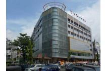 RUKO DIJUAL: Dijual: Eks pulau mas plaza & king hotel palembang, LT: 3367m2