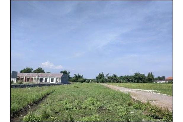 Rp153jt Tanah Dijual