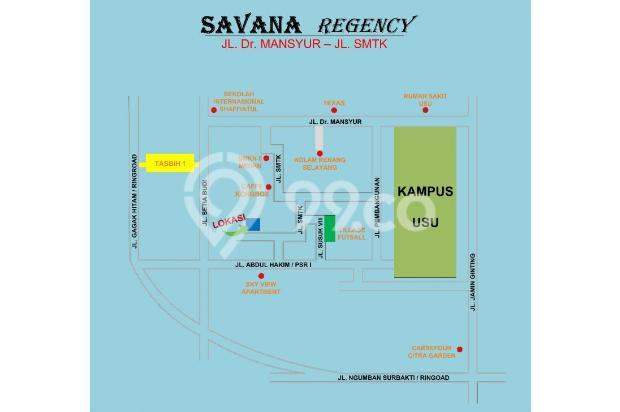 Miliki segera hunian paling murah,nyaman dan asri Savana SMTK 1 13425385