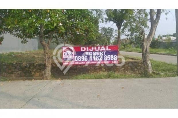 Dijual Tanah Luas Siap Bangun di Perumahan Imperial Gading, Jakarta Utara 13961241