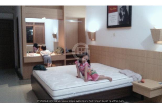 Rp15mily Hotel Dijual