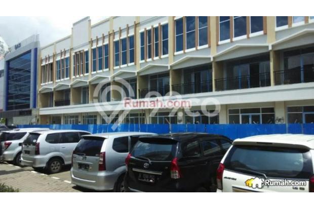 Ruko karawang barat, free biaya kpr 16011201