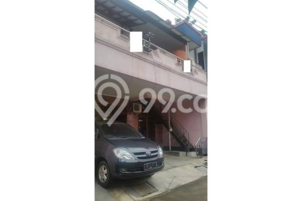 Rumah Kelapa Gading BCS 7,5x14m 2lantai (kost2an) 10176980