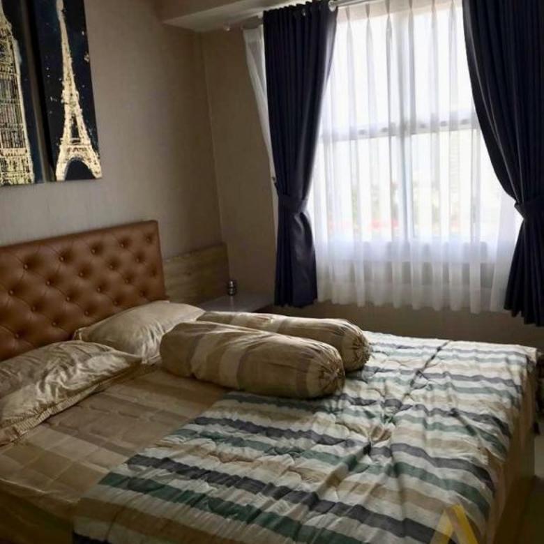 Dijual Apartemen Parahyangan Residence Tipe Studio Furnished