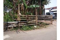 Dijual Tanah Murah Strategis Daerah Turangga, Bandung