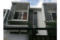 Rumah baru Tebet Timur Dalam,Jakarta Selatan