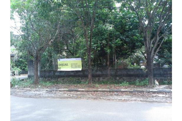Rp4,79mily Tanah Dijual