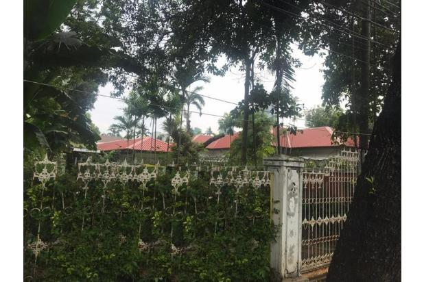 Rp348mily Tanah Dijual