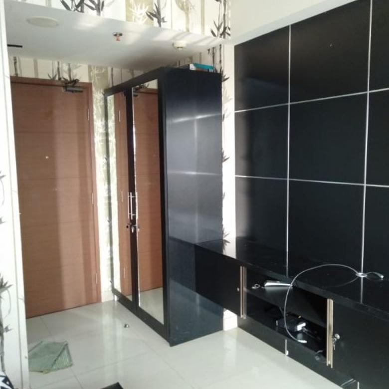 Apartemen Sudirman Suits LT10 Fullfurnish Siap Pakai
