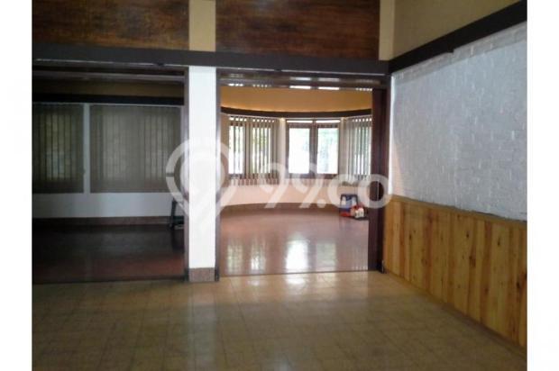 Rumah Antik Sayap Riau dgn Arsitektur Kokoh Khas Belanda 11339655