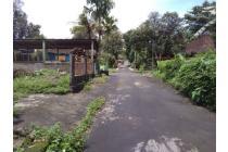 Jual Tanah Murah di Sukoharjo, SHM-P, Dekat Kampus UII