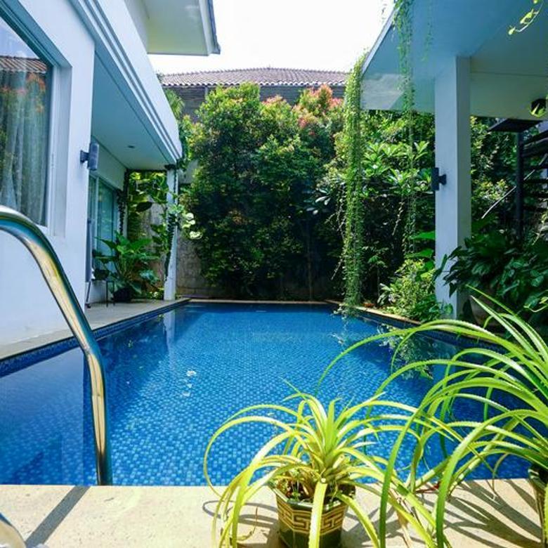 Rumah-Jakarta Selatan-22
