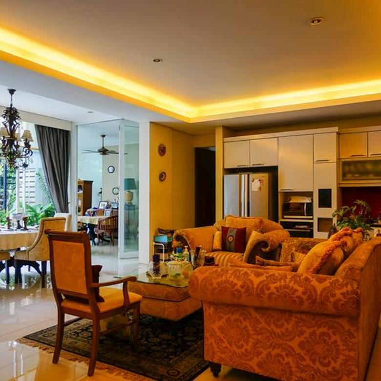 Rumah-Jakarta Selatan-28