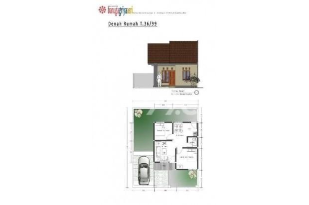 Rumah Murah di Kota Kendari 10598505