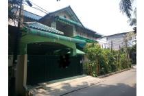 Rumah cantik ternyaman dijual di kelapa gading