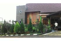 Rumah Mewah Eksklusif di Dago Pakar