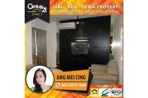Apartemen Sahid Sudirman 1BR Full Furnished High Floor Harga Cantik