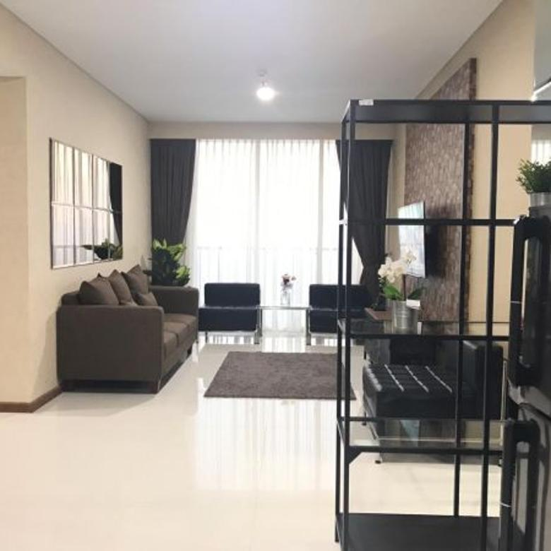 Disewa Apartemen Lexington lt. 23 [2 Bedroom & 2 Ba