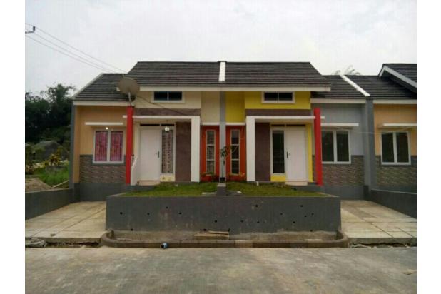 Rumah bebas banjir di bogor. 13698483
