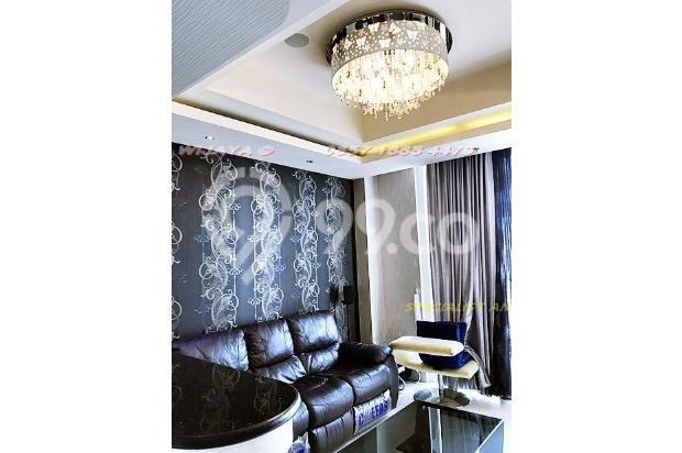 DIJUAL Apartemen Ancol Mansion Type 1 kmr 66m2 (Full Furnish-TERMURAH!!!) 15661801