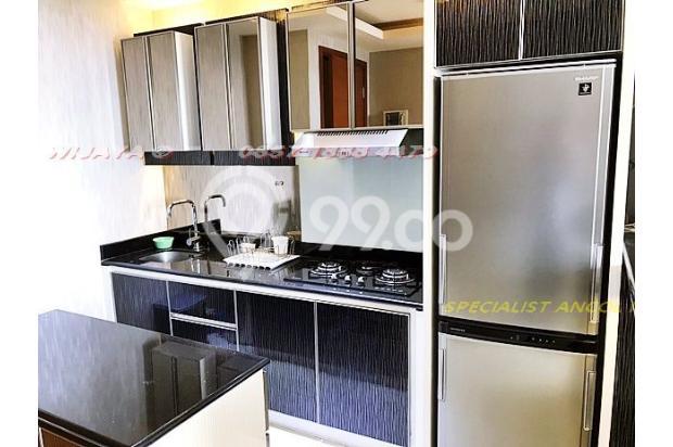 DIJUAL Apartemen Ancol Mansion Type 1 kmr 66m2 (Full Furnish-TERMURAH!!!) 15661799
