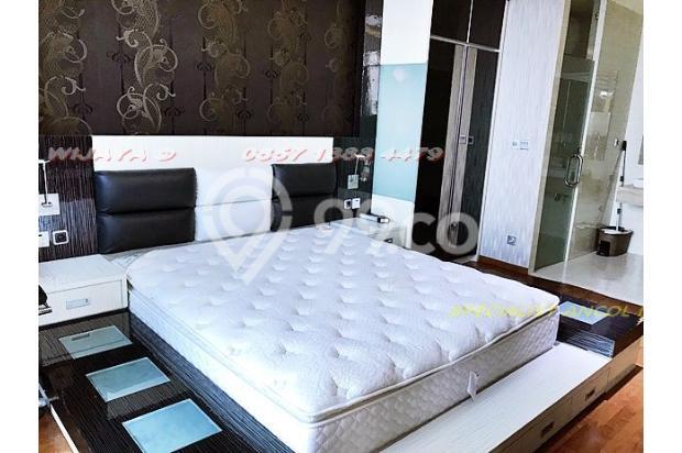 DIJUAL Apartemen Ancol Mansion Type 1 kmr 66m2 (Full Furnish-TERMURAH!!!) 15661802