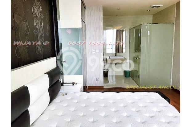 DIJUAL Apartemen Ancol Mansion Type 1 kmr 66m2 (Full Furnish-TERMURAH!!!) 15661804